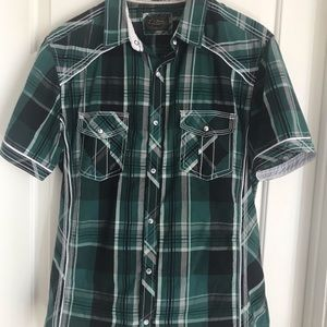 7 Diamonds SS Shirt